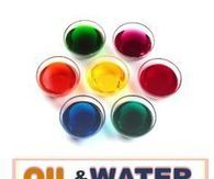 Oil & Water experiment