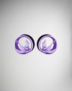 Not that I ever want gauges ever again, but if I had them then these would be in all the time
