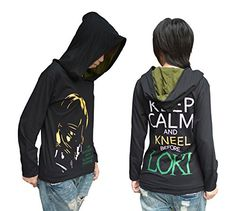 Loki Highlight 3 Colors with Quote I Am Burdened and Keep Calm and Kneel to Loki Black T-shirt Hoodie Long Sleeves (X-small) SummerIsComingWear http://www.amazon.com/dp/B017WIHT60/ref=cm_sw_r_pi_dp_ERAzwb0E8RYG6