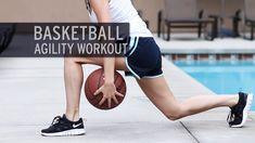 XHIT: Basketball Agility Workout
