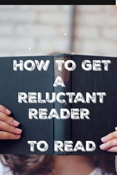 Try these ways to help a reluctant reader read! I've listed easy ideas incorporating music, books, video, etc. I've also prepared a list of 10 different types of reluctant readers with ideas to motivate them all!!! #reluctantreader #strugglingreader #kidsreading #schooltips #readingtips