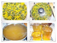 Készíts gyermekláncfűből mézet! Ezt neked is muszáj kipróbálni! Hoztunk nektek… Punch Bowls, Spices, Herbs, Health, Winter, Blog, Winter Time, Salud, Spice