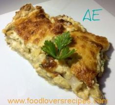 Food Lovers Recipes   ELIZE SE ASPERSIETERTELIZE SE ASPERSIETERT
