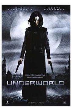 Underworld, c.2003 - style B Movie Poster (11 x 17) - Item # MOV233857 - Posterazzi