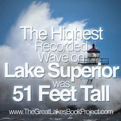 Lake Superior - I've had more than one person ask me if you stand on the shore can you see Canada! Michigan Travel, State Of Michigan, Detroit Michigan, Lake Michigan, Wisconsin, Edmund Fitzgerald, Upper Peninsula, Lake Superior, Great Lakes