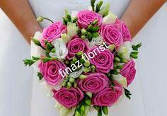 Toko Bunga Rangkaian di Jakarta adalah Toko Bunga Finaz merupakan penyedia bunga segar pilihan untuk bahan Bunga Rangkaian Bunga Tangan