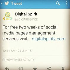 #seo #ppc #digitalmarketing #emailmaketing #websitedesign #webdevelopment #searchengineoptimization #socialmediamarketing #onlinecourses#quoteDigital spirit , Digital marketing , SEO , Web designing , Search engine optimization , search engine marketing , social media management, social media marketing & Online training #quotes #promotion #branding  WWW.digitalspiritz.com Call - +91 9989172108