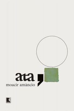 Designer: Rafael Nobre  Typeface: ITC Galliard