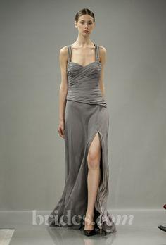 bridesmaid dresses   new-monique-lhuillier-bridesmaid-dresses-fall-2013-gray.jpg