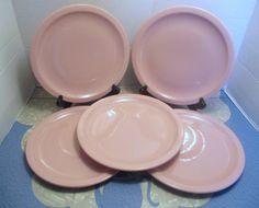 Syracuse China Medium Oval Platter In Nutmeg Pattern