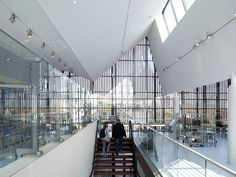 Mecanoo Architects