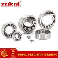 ZOKOL bearing 2212 1512 Self-aligning ball bearing 60*110*28mm #Affiliate