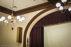Project 365 :: 31/365 Townhall