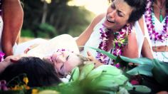 A dreamy video showing a Breath of Bliss Love Ceremony at the Mermaid Retreat in Kauai. www.BreathBliss.com