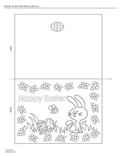 Free Printable Easter Cards 2014 online easy to download