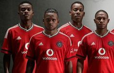 Orlando Pirates revealed the new away football shirt by Adidas. Premier Soccer, Pirate Shirts, Soccer League, Soccer Shirts, Adidas, Happy People, Orlando, Pirates, Football Fashion
