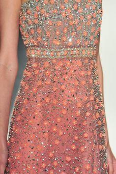 Jenny Packham * SS 2014 Details
