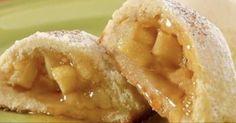 Tortinha de maçã com pão de forma: aprenda a fazer receita deliciosa e fácil