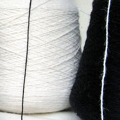 What It Is: If your looking for a splurge, try this soft yarn. It's made from a super-fine blend of 80% llama/20% alpaca fleece. Why We Love It: This blend is machine washable (on cold, gentle cycle), non-shedding, and not pilly, and it's naturally hypoallergenic. Near Sea Naturals; nearseanaturals.com