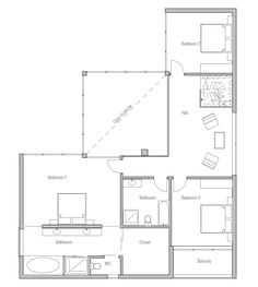 house design contemporary-home-ch168 11