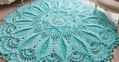 Free crochet patterns and free video tutorials Crochet Wedding Dress Pattern, Crochet Tunic Pattern, Crochet Rug Patterns, Crochet Rugs, Crochet Scarfs, Afghan Crochet, Free Crochet Bag, Crochet Carpet, Crochet Sunflower