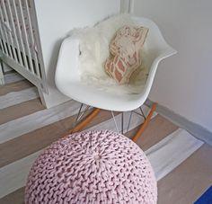 Decoraçao de quarto de bebe