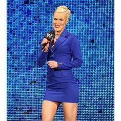 Lana WWE Diva Wwe Divas ❤ liked on Polyvore featuring wwe
