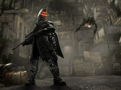 #1648931, killzone 2 category - high resolution wallpapers widescreen killzone 2