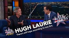 (50) Fry And Laurie Reunited - YouTube