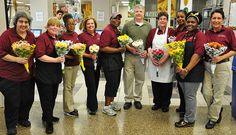 Radnor School District thanks their School Lunch Heroes! School District, School Lunch, Pennsylvania, Thankful, Tips, School Lunch Food, Counseling