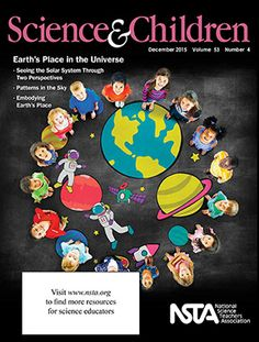 The december issue of science amp children is now online in this issue