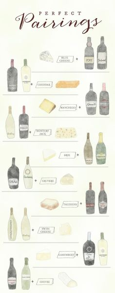 How To Host A Wine And Cheese Pairing Party {wine glass writer}