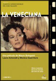 La Veneciana (1986) Italia. Dir.: Mauro Bolognini. Comedia. S. XVI – DVD CINE 1857