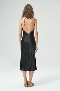 fffc90890608 48 best Bridesmaid images | Slip dresses, Fashion dresses, Fashion ...