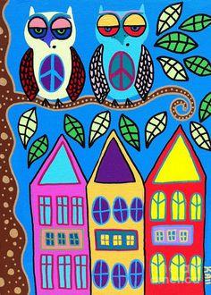 peace-owl-town-kerri-ambrosino-gallery.jpg (642×900)