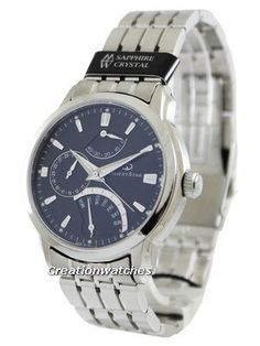 Orient Star Retrograde Power Reserve SDE00002B0 DE00002B0 Men's Watch