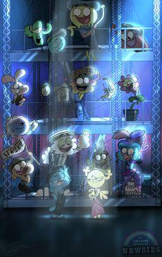 Best Cartoons Ever, Old Cartoons, Cartoon Sketches, Cartoon Art, Adventures Of Gumball, Amazing Gumball, Lock Screen Wallpaper Iphone, World Of Gumball, Cartoon Crossovers