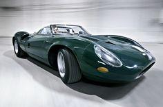 XJ13 - Jaguar Heritage