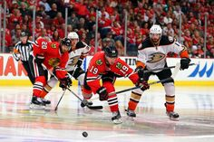 Chicago Blackhawks at Anaheim Ducks - 5/25/15 NHL Pick, Odds, and Prediction