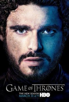 Robb Stark: Game of Thrones Season 3
