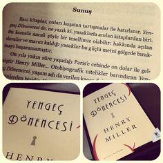 Yengeç Dönencesi - Siren Yayınları by @nihanbora