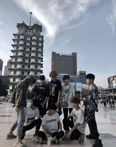 Korean Best Friends, Ulzzang Boy, Handsome Boys, Tumblers, Cute Boys, Besties, Squad, Boy Or Girl, Teen