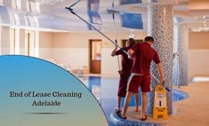 """CLEANING is one of the Most IMPORTANT Services to Move from One Home to Another."" Every end of lease cleaning Adelaide companies know the necessities of the owner and endeavor to provide the best service possible. Property For Rent, Rental Property, The Tenant, Cleaning Service, First Home, Starter Home"
