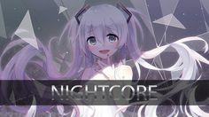 Nightcore - Hurt