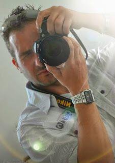 Milan Žovin - Profesionální Fotograf: Kdo vlastně je Milan Žovin?
