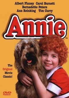 Annie Oh grade memories! My best friend and I used to sing this all the time. I love this movie. I haven't seen it in forever! I had no idea Tim Curry was in it. I need to see it again to see who he plays. Streaming Movies, Hd Movies, Movies Online, Movies And Tv Shows, Movie Tv, Hd Streaming, Watch Movies, Disney Movies, Bernadette Peters