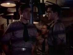 Crash Dive (1943) Dana Andrews  , Harry Morgan, Tyrone Power, Archie Mayo