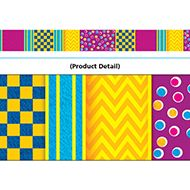 T-85117 Snazzy Bolder Borders®