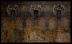 iPhoneography, 1-2-14 #696 Triplets - Armin Mersmann