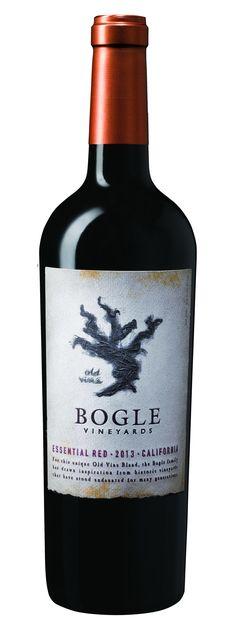 The Bogle Essential Red 2013 is a luxurious red wine blend of Old Vine Zinfandel, Syrah, Cabernet Sauvignon, and Petite Sirah. Flavors of sweet cherry and boysenberry cascade in rich, fruity layers. Cheap Red Wine, Malbec Wine, Cabernet Sauvignon, Red Blend Wine, Sweet Red Wines, Champagne, Best Red Wine, Black Licorice, Vanilla